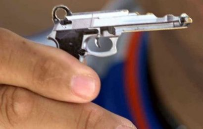 How a gun-shaped key nearly scuttled their cruise